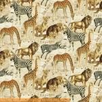 Windham Fabrics Expedition - Safari