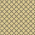 Windham Fabrics Grand Illusion - Lattice - Tan