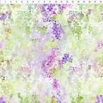 In the Beginning Fabrics Garden of Dreams - Ivy Rings - Soft Green