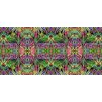 In the Beginning Fabrics Safari - Jungle - Multi