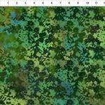 In the Beginning Fabrics Seasons - Field - Green