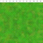 In the Beginning Fabrics Unusual Garden II - Dots - Green