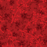 Contempo Studio First Frost - Jubilee Holiday Berries - Wine