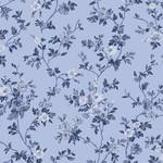 Maywood Studio Silver Jubilee - Viney Daisey - Blue - Metallic