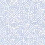 Maywood Studio Silver Jubilee - Textured Diamond - White - Metallic