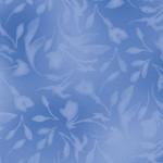 Maywood Studio Silver Jubilee - Soft Floral - Blue