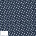 Stof Fabrics Nellies Shirtlings - Bowties - Blue