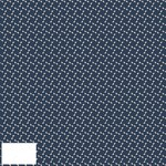 Stoffabrics Nellies Shirtlings - Bowties - Blue