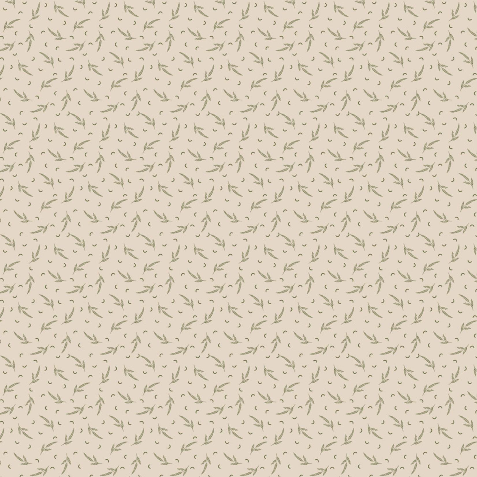 Stoffabrics Nellies Shirtlings - Stalks - Green