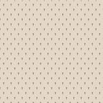 Stof Fabrics Nellies Shirtlings - Geo - Cream