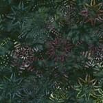 Timeless Treasures Tonga - Firework - Malachite