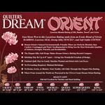 Quilters Dream Eucalyptus/Bamboe/Zijde/Katoen - Orient - Van de rol (per 10 cm) 240 cm breed