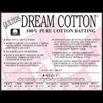 Quilters Dream Katoen - Cotton Select - Van de rol (per 10 cm) 240 cm breed