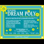 Quilters Dream Polyester - Poly Request - Van de rol (per 10 cm) 240 cm breed
