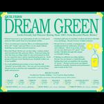 Quilters Dream Polyester - Green - Van de rol (per 10 cm) 240 cm breed