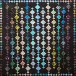 Elly Prins Machine Quilting Stofpakket - Jewels
