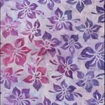 Robert Kaufman Arboretum Batiks - Purple