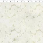 In the Beginning Fabrics Floragraphix V - Circles - Cream