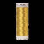 Amann Mettler Metallic - #40 - 100 m - 0490 Bright Gold