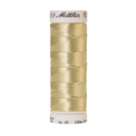 Amann Mettler Metallic - #40 - 100 m - 0496 Pale Gold