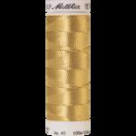Amann Mettler Metallic - #40 - 100 m - 0500 Beaten Gold