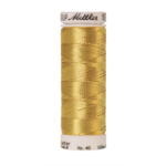 Amann Mettler Metallic - #40 - 100 m - 2108 Inka Gold