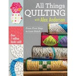 All Things Quilting - Alex Anderson