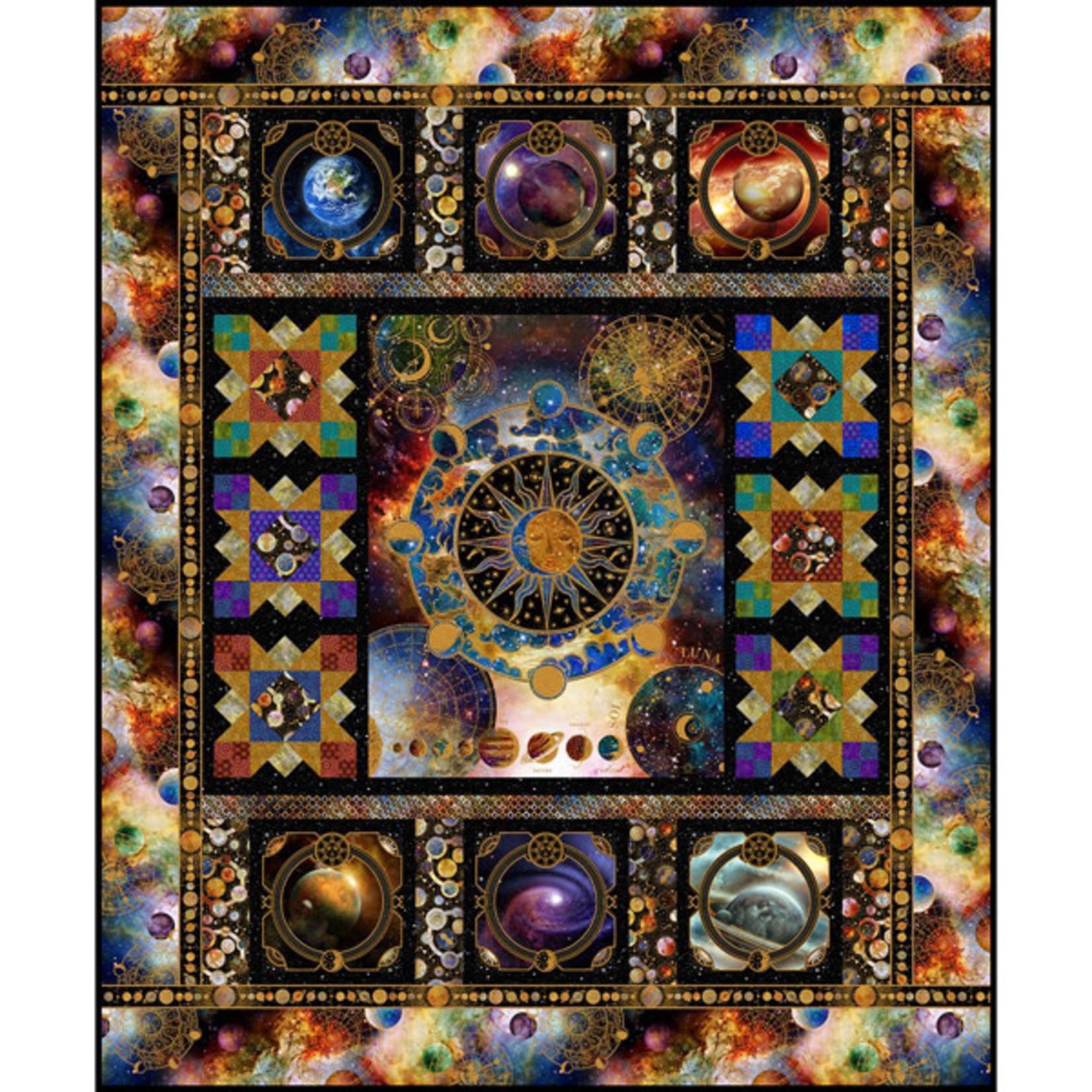 Cosmos - Jason Yenter