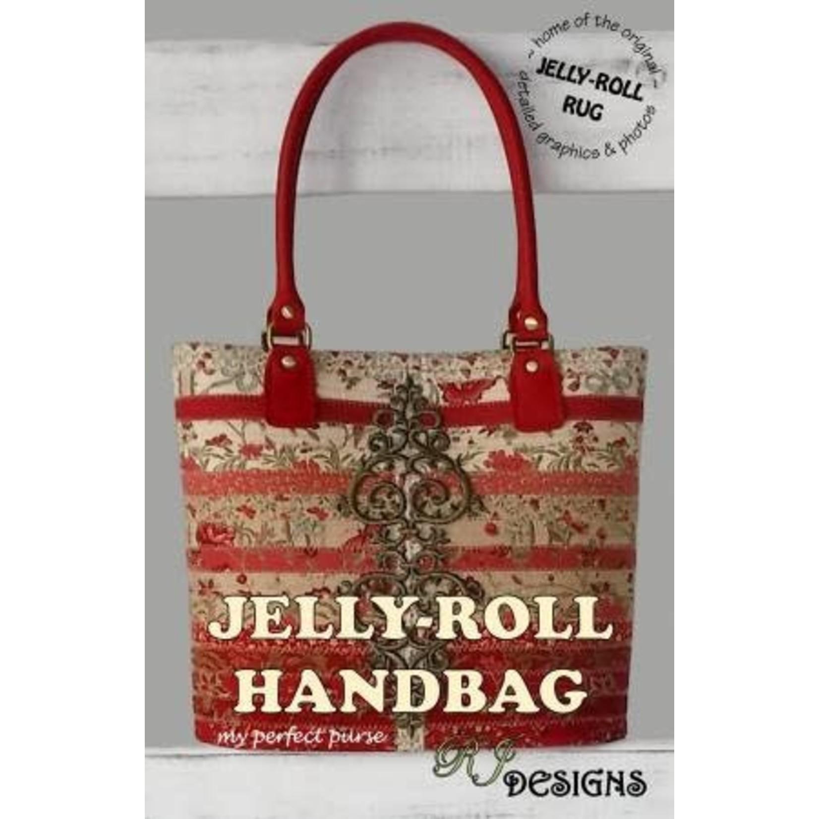 Jelly Roll Handbag - Roma Lambson