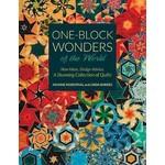 One-Block Wonder of the World - Maxine Rosenthal and Linda Bardes