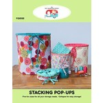 Stacking Pop-Ups - the Fat Quarter Gypsy