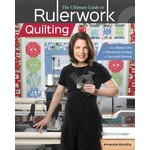The Ultimate Guide to Rulerwork Quilting - Amanda Murphy