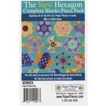 The New Hexagon - Katja Marek