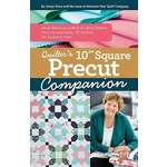 """Quilter's 10"""" Square Precutt Companion - Jenny Doan"""