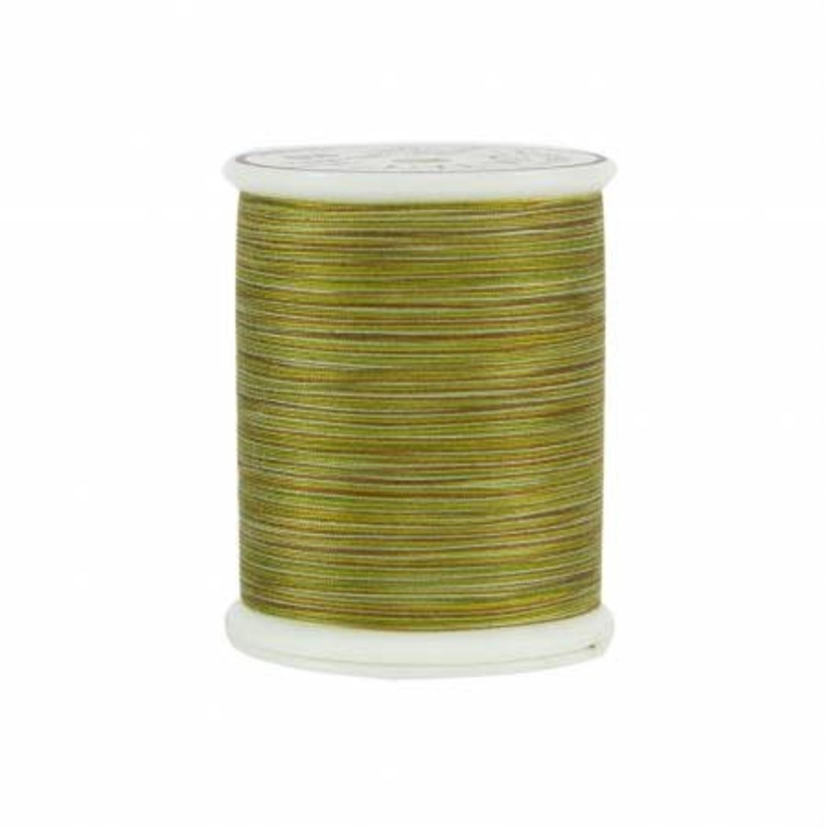 Superior Threads King Tut - #40 - 457 m - 0910 Bulrushes