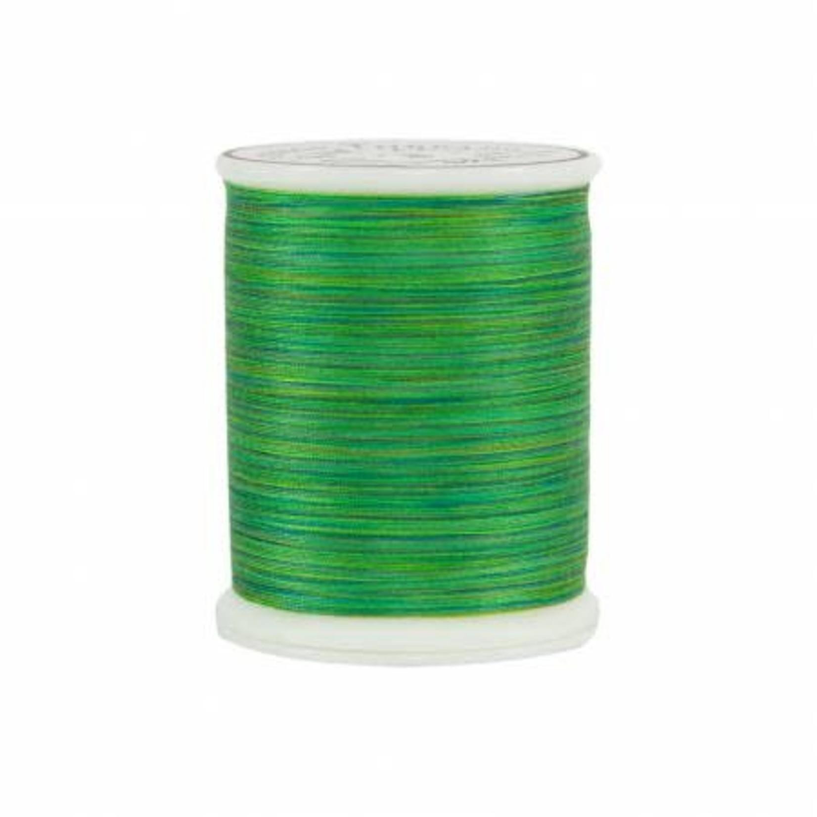 Superior Threads King Tut - #40 - 457 m - 0923 Fahl Green