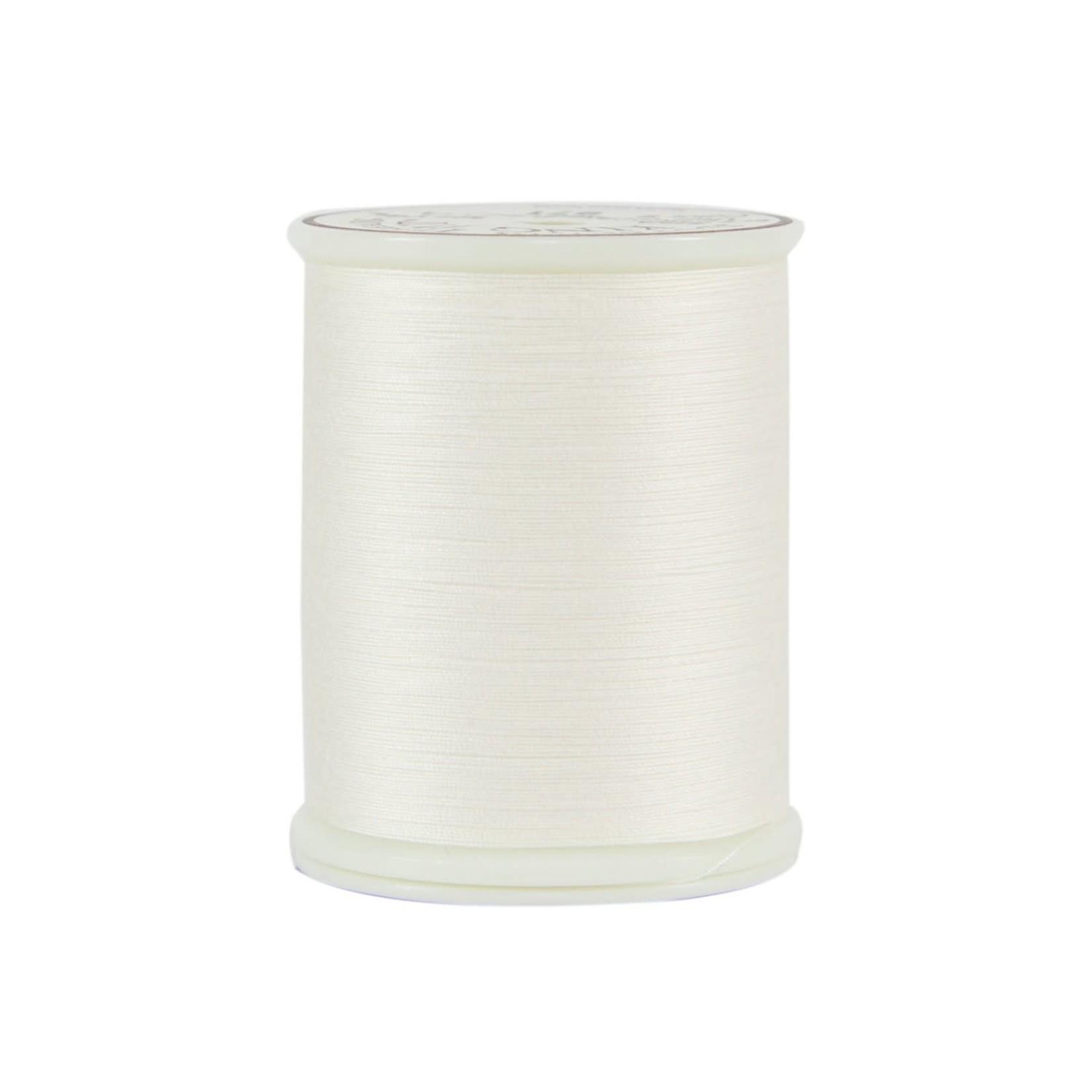 Superior Threads King Tut - #40 - 457 m - 0971 White Linen