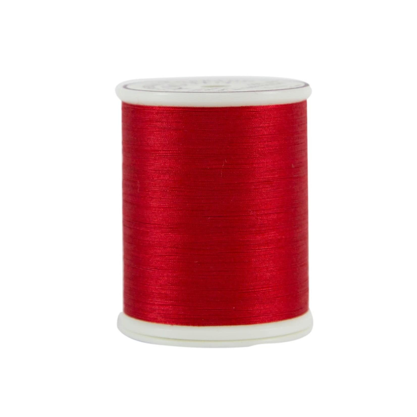 Superior Threads King Tut - #40 - 457 m - 1004 Cheery Red