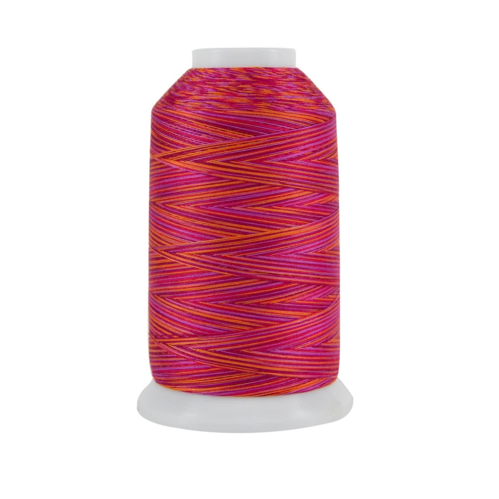 Superior Threads King Tut - #40 - 1828 m - 0914 Ramses Red