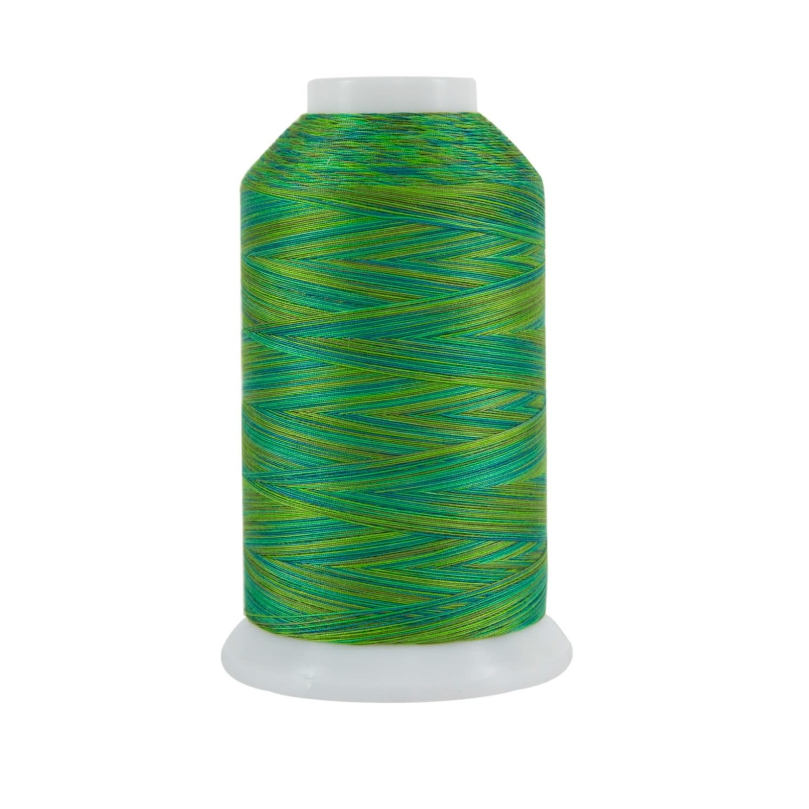 Superior Threads King Tut - #40 - 1828 m - 0923 Fahl Green
