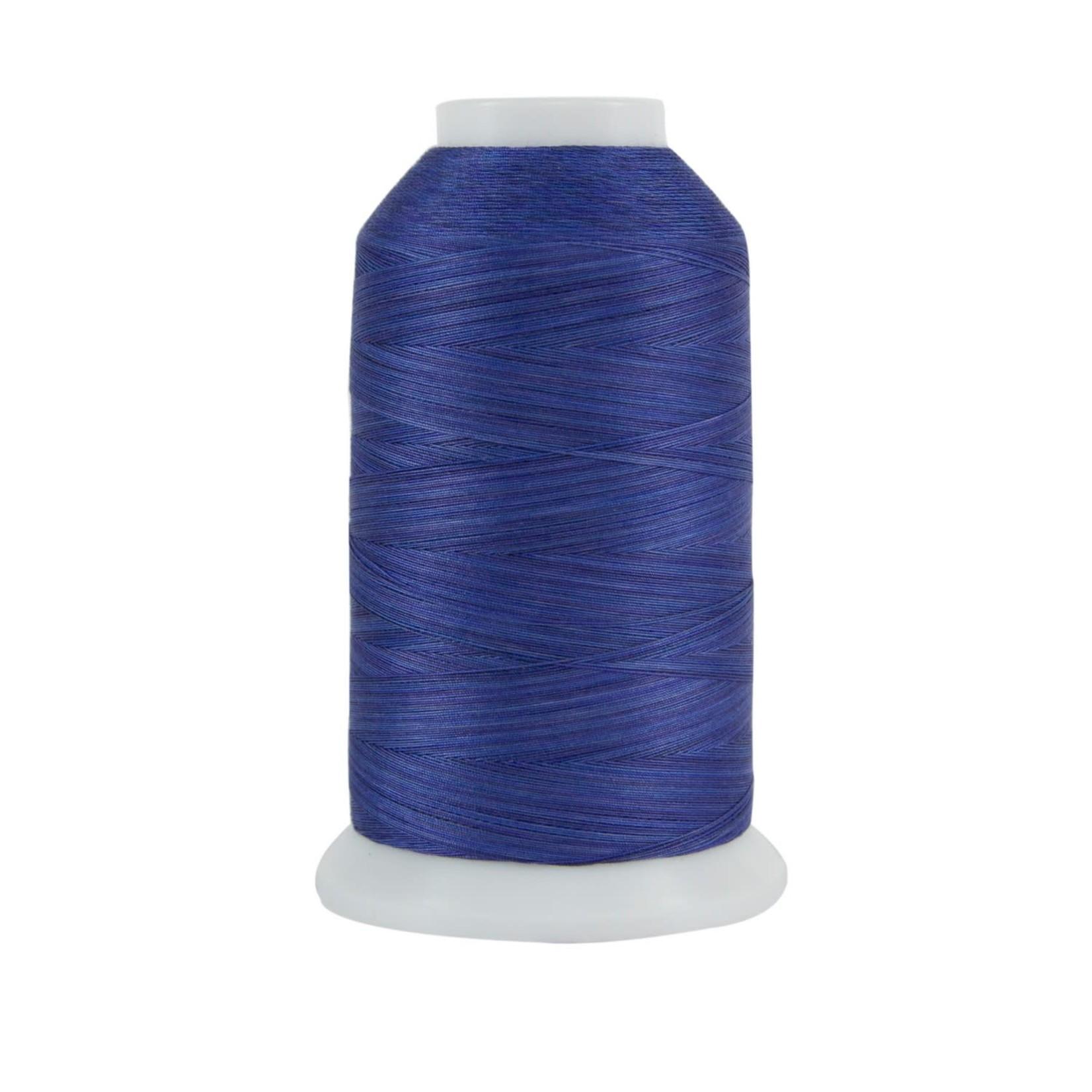 Superior Threads King Tut - #40 - 1828 m - 0953 Lobelia