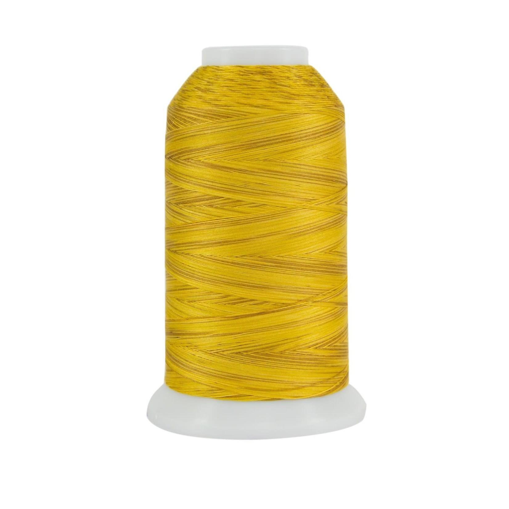 Superior Threads King Tut - #40 - 1828 m - 0955 Sunflowers