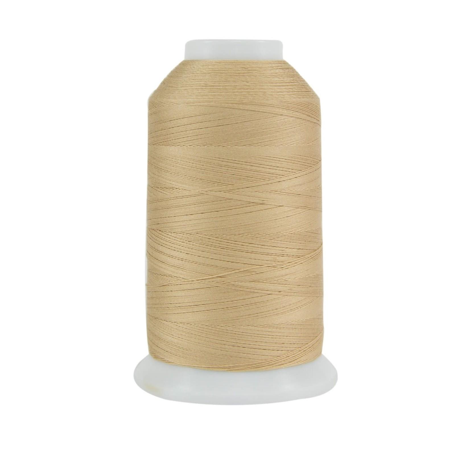 Superior Threads King Tut - #40 - 1828 m - 0973 Flax