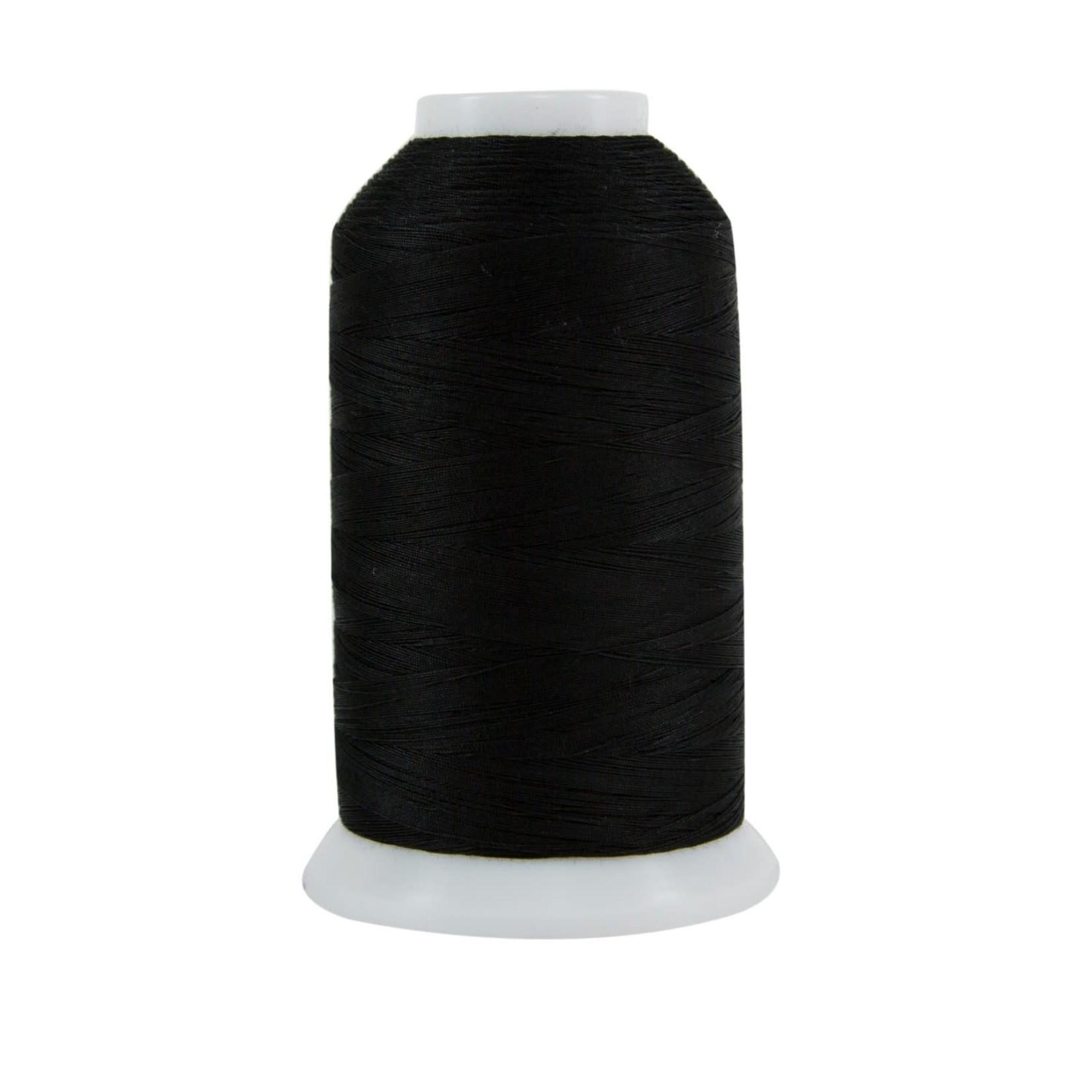 Superior Threads King Tut - #40 - 1828 m - 0977 Ebony