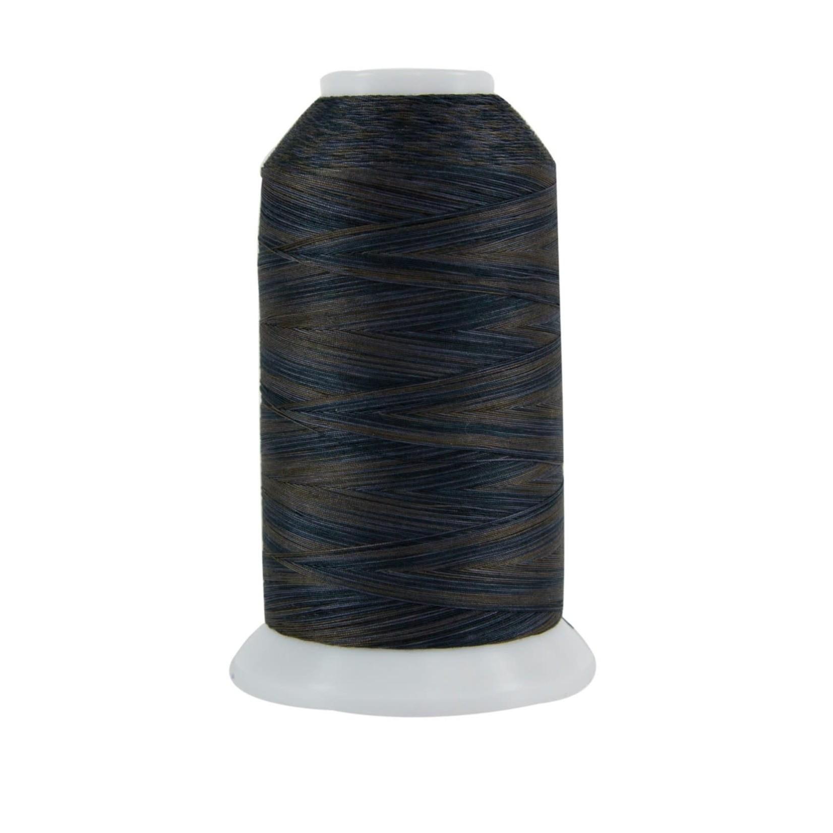 Superior Threads King Tut - #40 - 1828 m - 0979 Obsidian