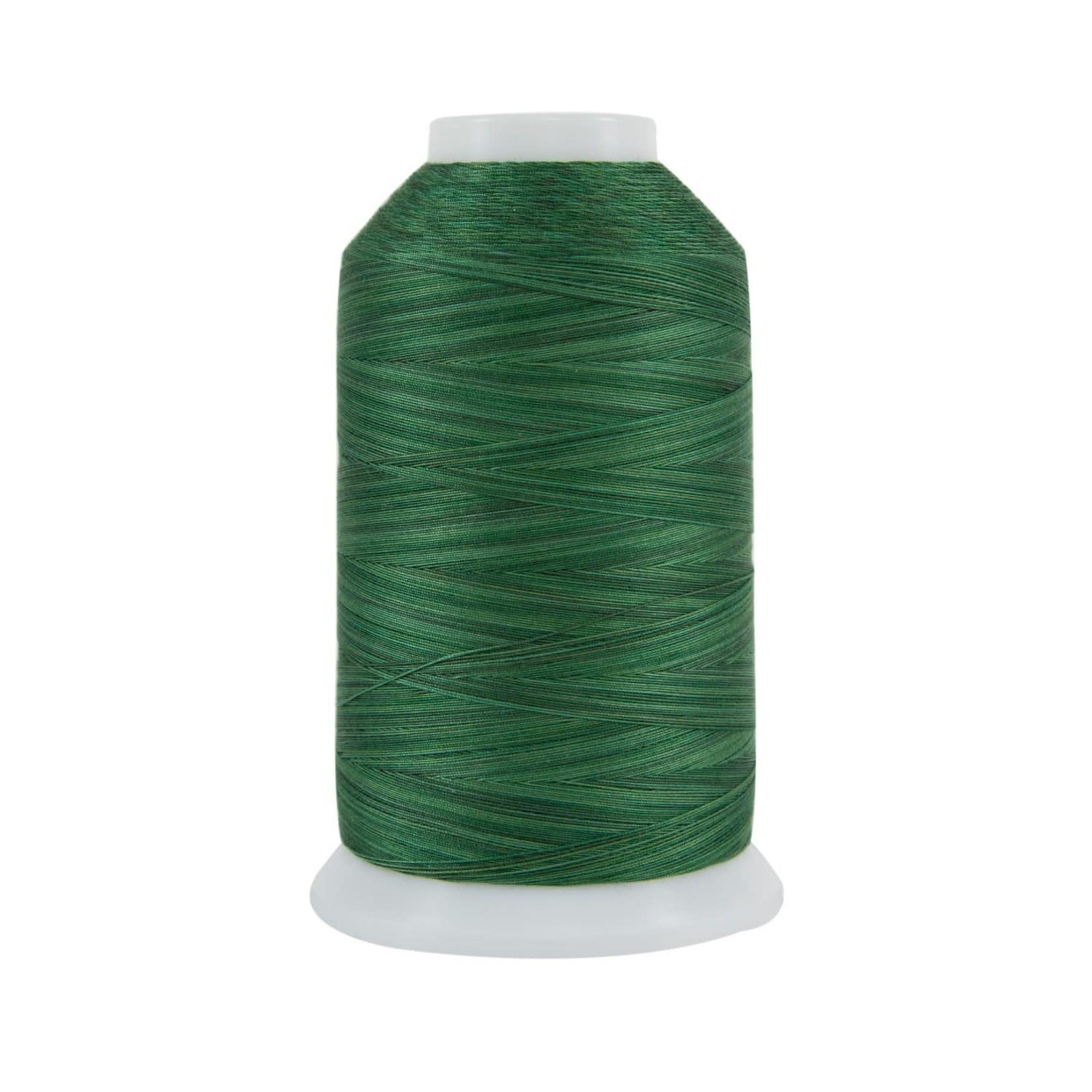 Superior Threads King Tut - #40 - 1828 m - 0989 Malachite