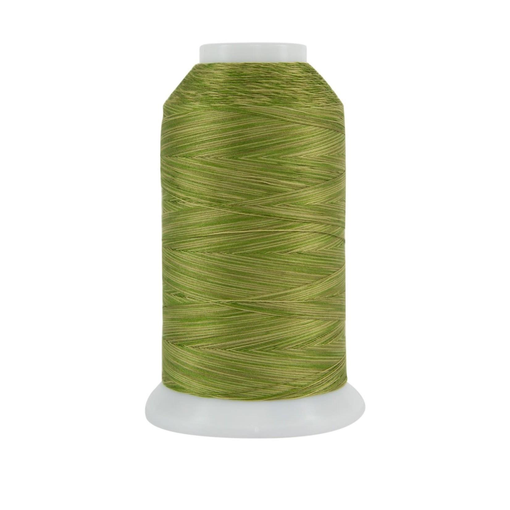 Superior Threads King Tut - #40 - 1828 m - 0990 Green Olives