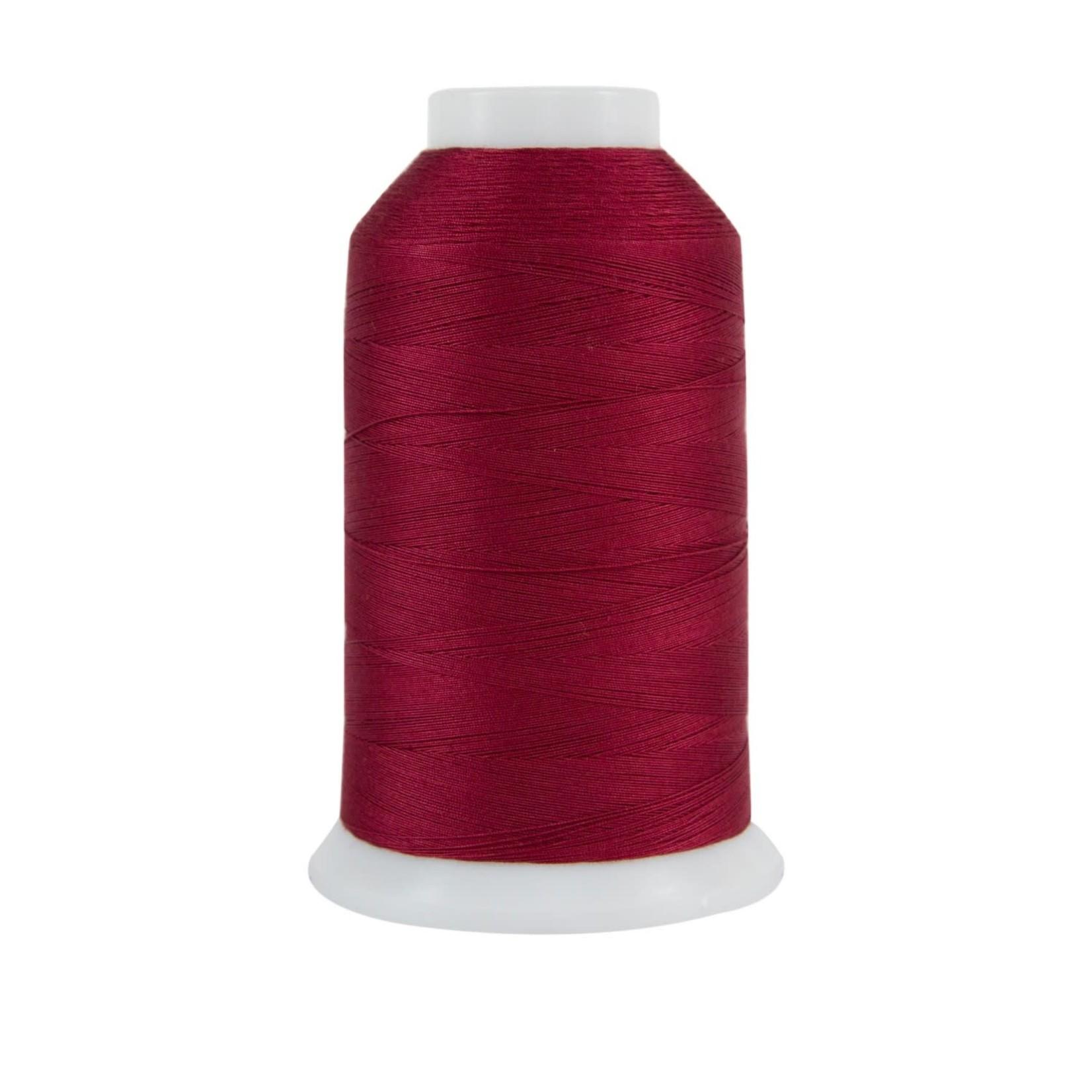Superior Threads King Tut - #40 - 1828 m - 1000 Romy Red