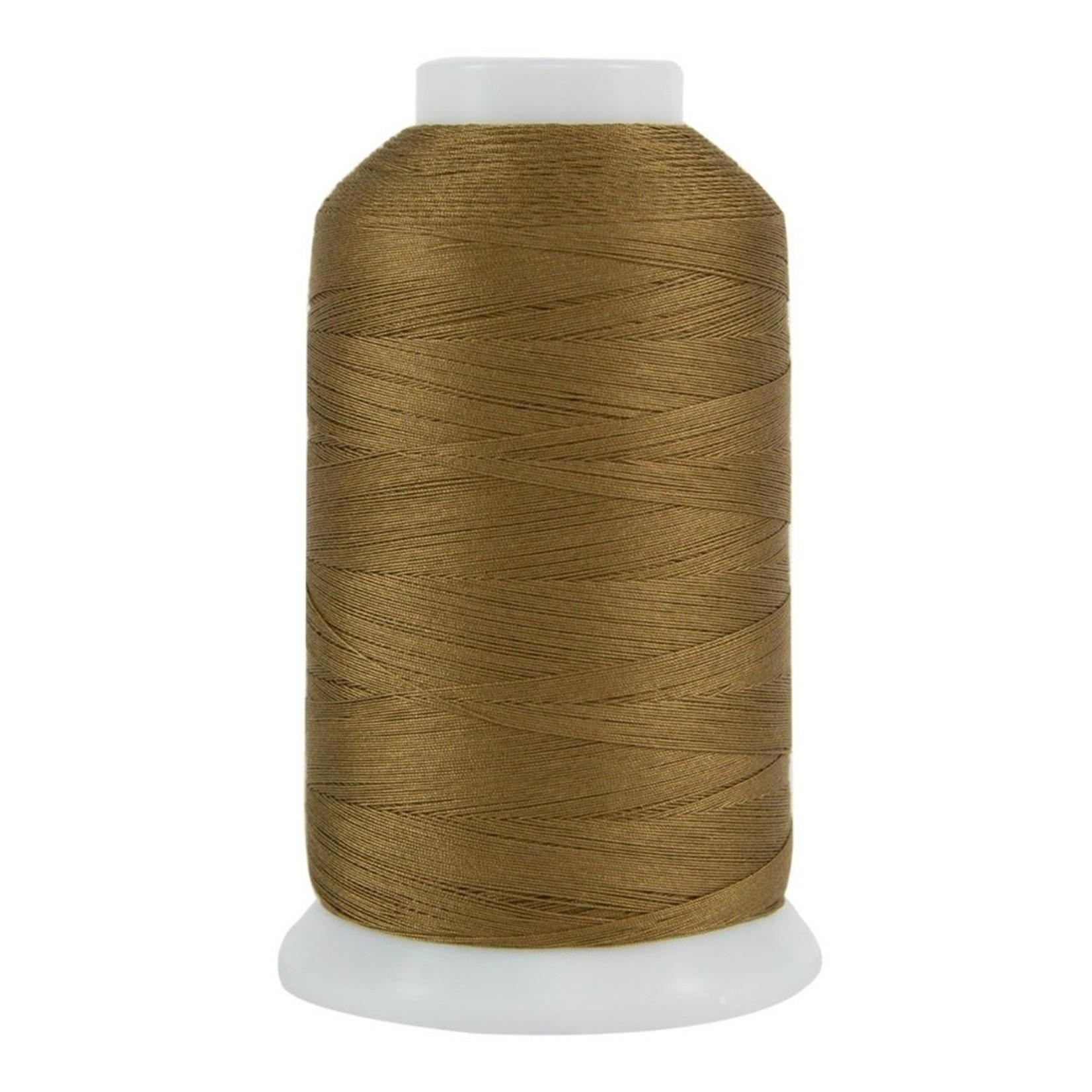 Superior Threads King Tut - #40 - 1828 m - 1017 Brazil Nut