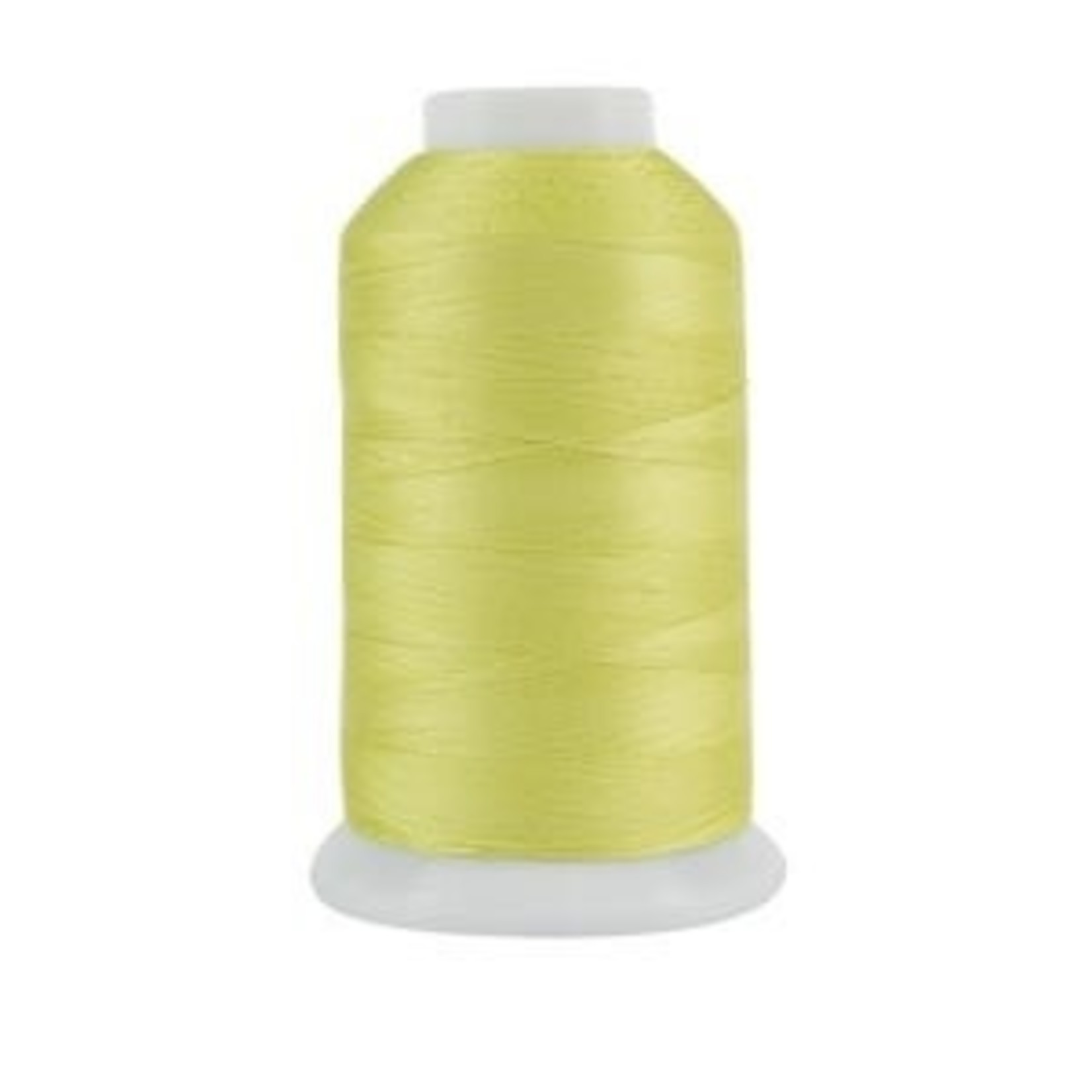 Superior Threads King Tut - #40 - 1828 m - 1005 Lemon Grass